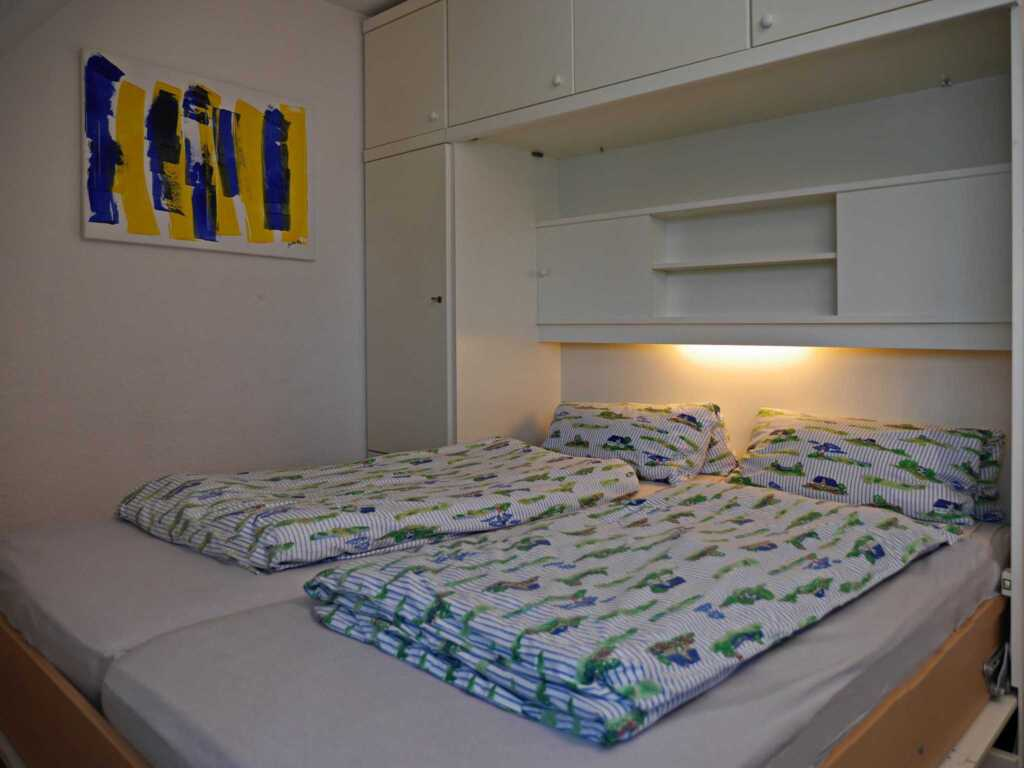 Deutschmann, 2- Zimmerwohnung Nr. 2