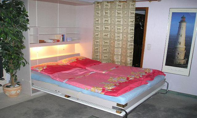Fischer, 1-Zimmerwohnung