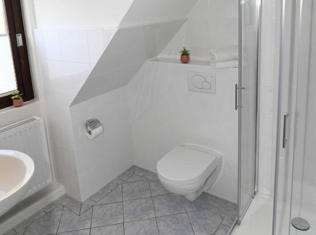Haus Zephir, 3-Zimmerwohnung Nr. 2