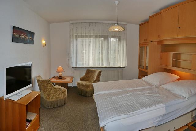 Haus Spreeathen, 1 Zimmerwohnung Nr. 3