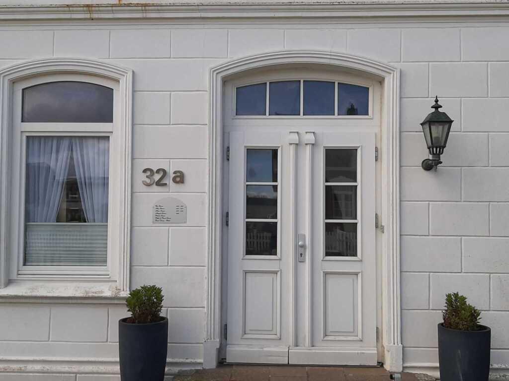 Haus Ziemer (Nr. 32a), 3-Zimmerwohnung Nr. 3