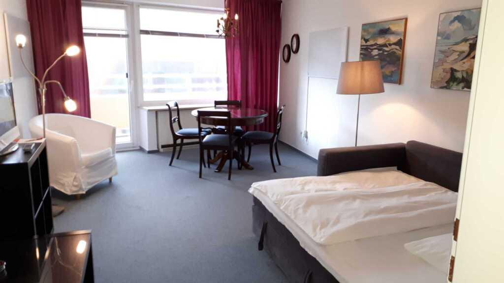 Haus Compass, 2-Zimmerwohnung