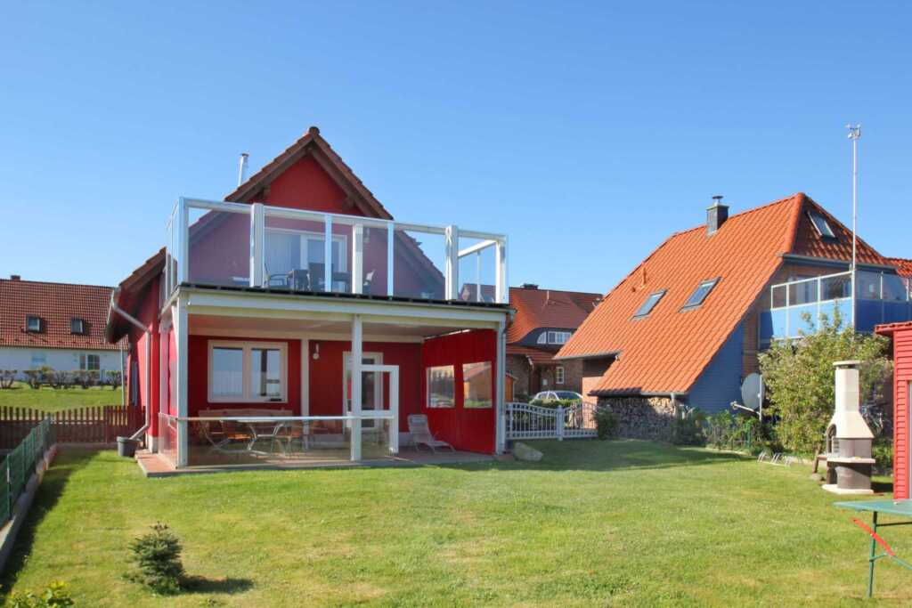 Ferienhaus Rotkehlchen, Anja: 30m�, 2-Raum, 4 Pers