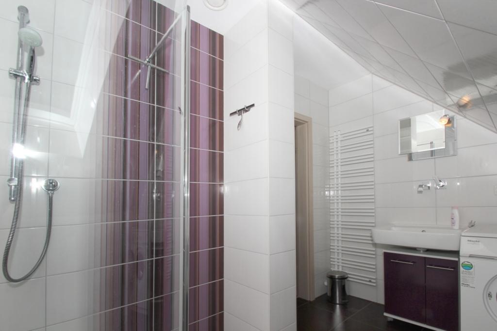 Ferienhaus Rotkehlchen, Andrea: 59m�, 3-Raum, 6 Pe