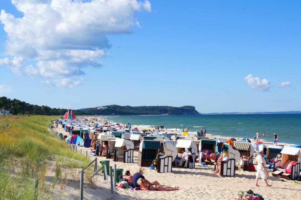 Ferienwohnung 'Granitzblick'   Neuensien   Rügen,