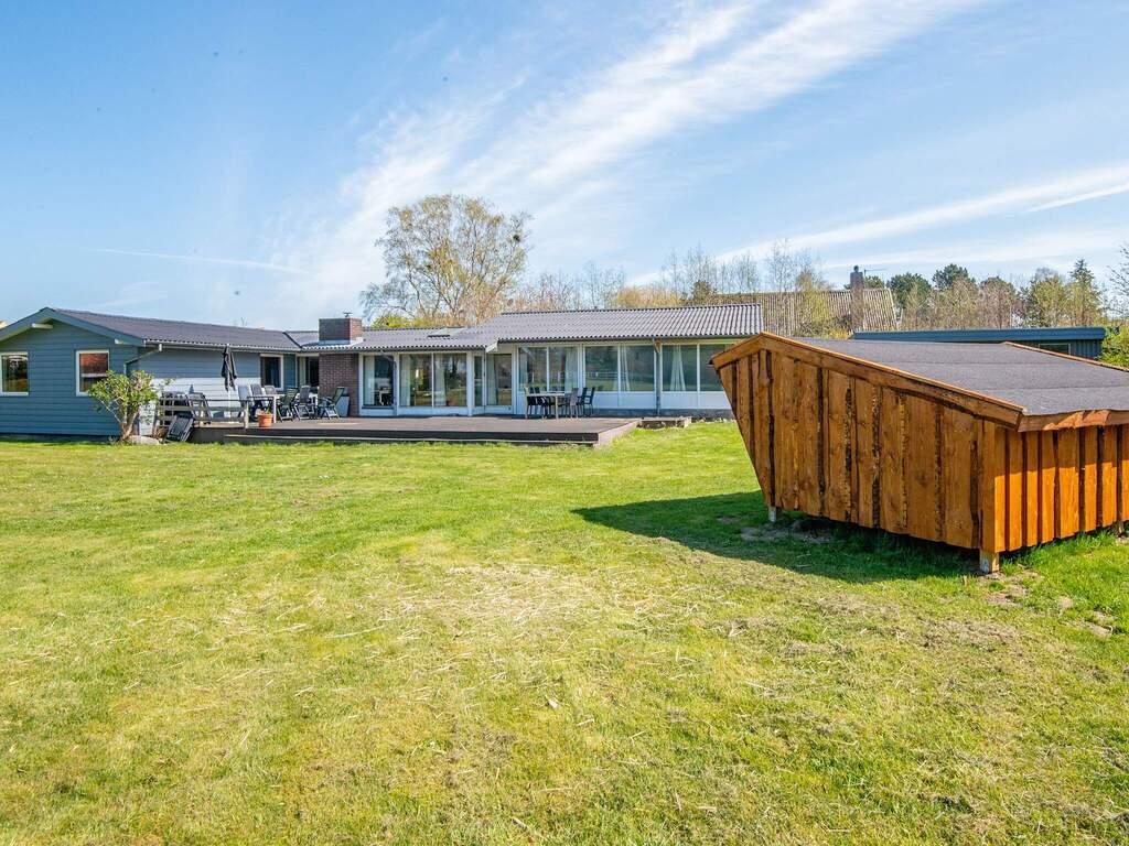 Zusatzbild Nr. 01 von Ferienhaus No. 5254 in Knebel