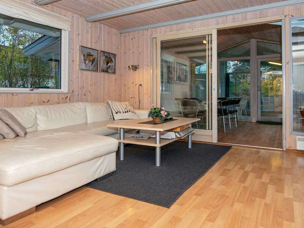 Zusatzbild Nr. 02 von Ferienhaus No. 5254 in Knebel