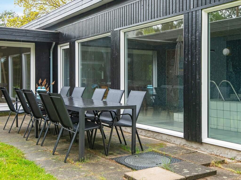 Umgebung von Ferienhaus No. 5341 in Knebel