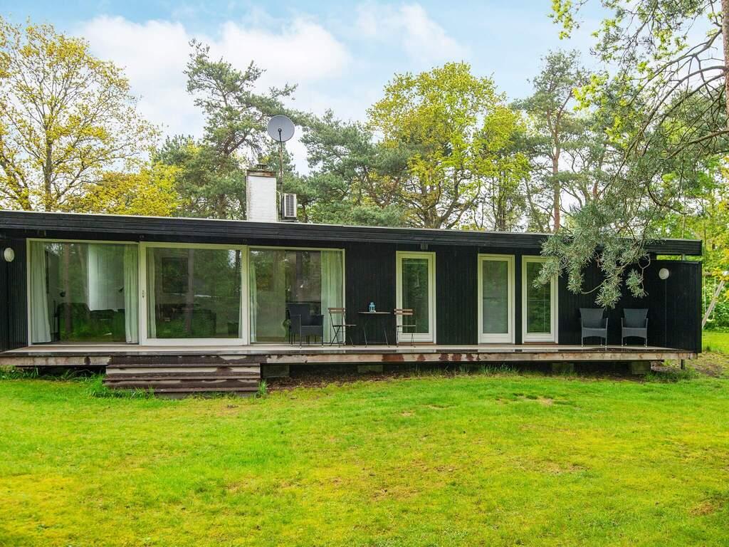 Zusatzbild Nr. 02 von Ferienhaus No. 5341 in Knebel