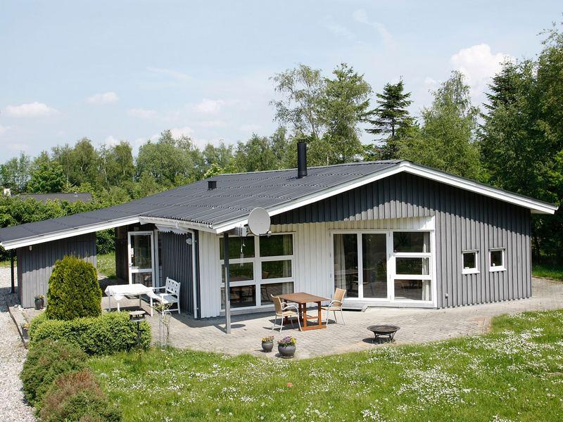 Detailbild von Ferienhaus No. 5447 in Knebel