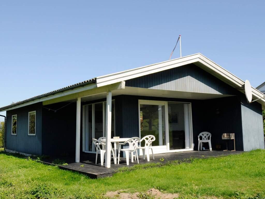 Zusatzbild Nr. 01 von Ferienhaus No. 5531 in Knebel
