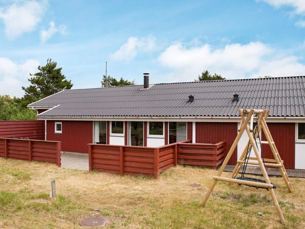 Umgebung von Ferienhaus No. 10361 in Fanø