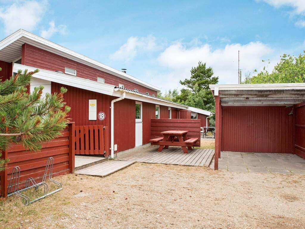 Zusatzbild Nr. 01 von Ferienhaus No. 10361 in Fanø