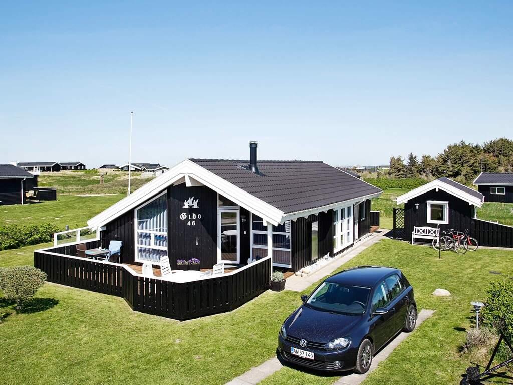 Detailbild von Ferienhaus No. 11052 in Hjørring