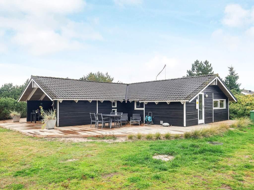 Detailbild von Ferienhaus No. 11126 in Løkken