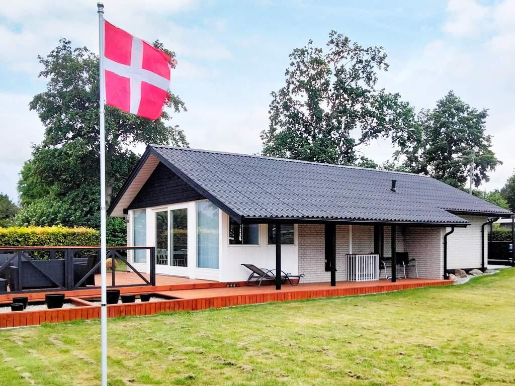 Detailbild von Ferienhaus No. 11199 in Hejls