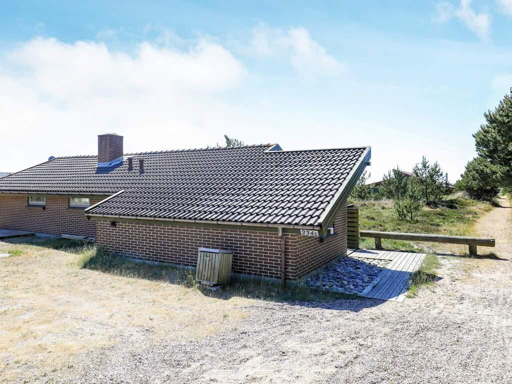 Zusatzbild Nr. 02 von Ferienhaus No. 11216 in Ringkøbing