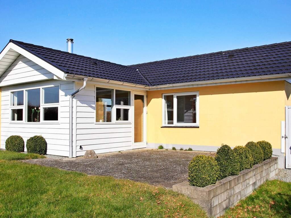 Detailbild von Ferienhaus No. 11217 in Hejls