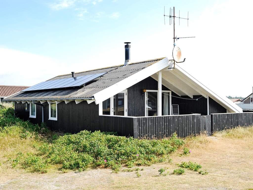 Detailbild von Ferienhaus No. 11230 in Hvide Sande