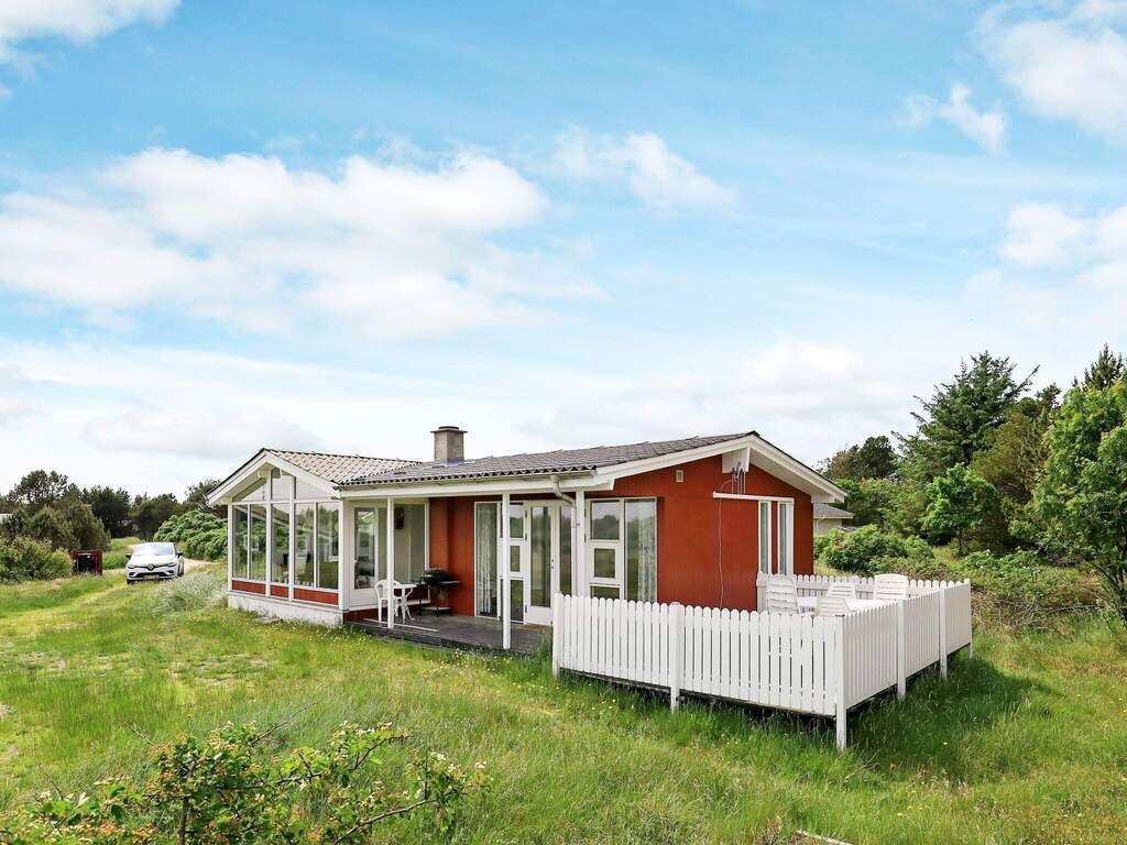 Detailbild von Ferienhaus No. 11231 in Vejers Strand