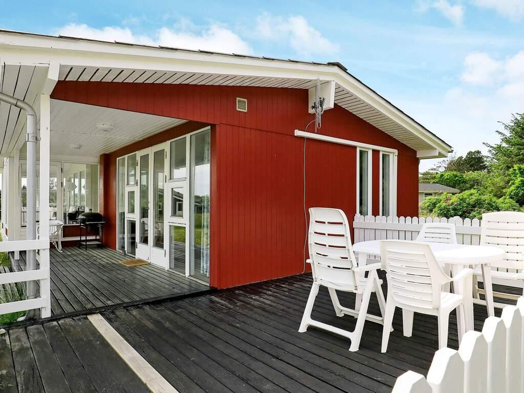 Umgebung von Ferienhaus No. 11231 in Vejers Strand