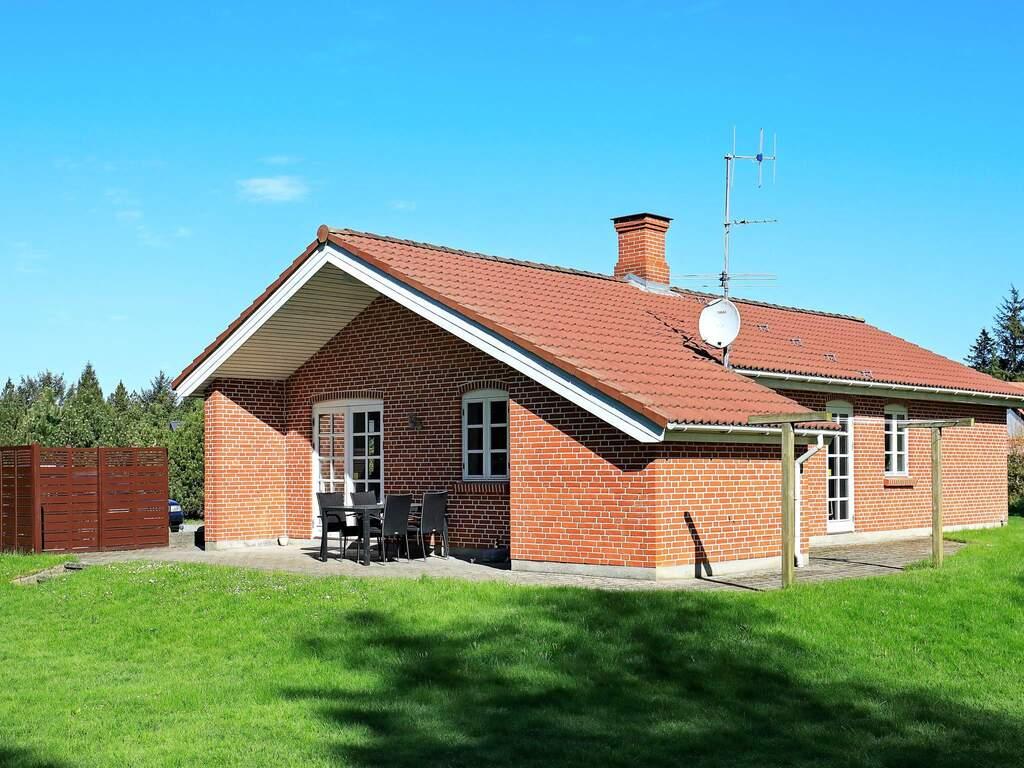 Detailbild von Ferienhaus No. 11242 in Blåvand