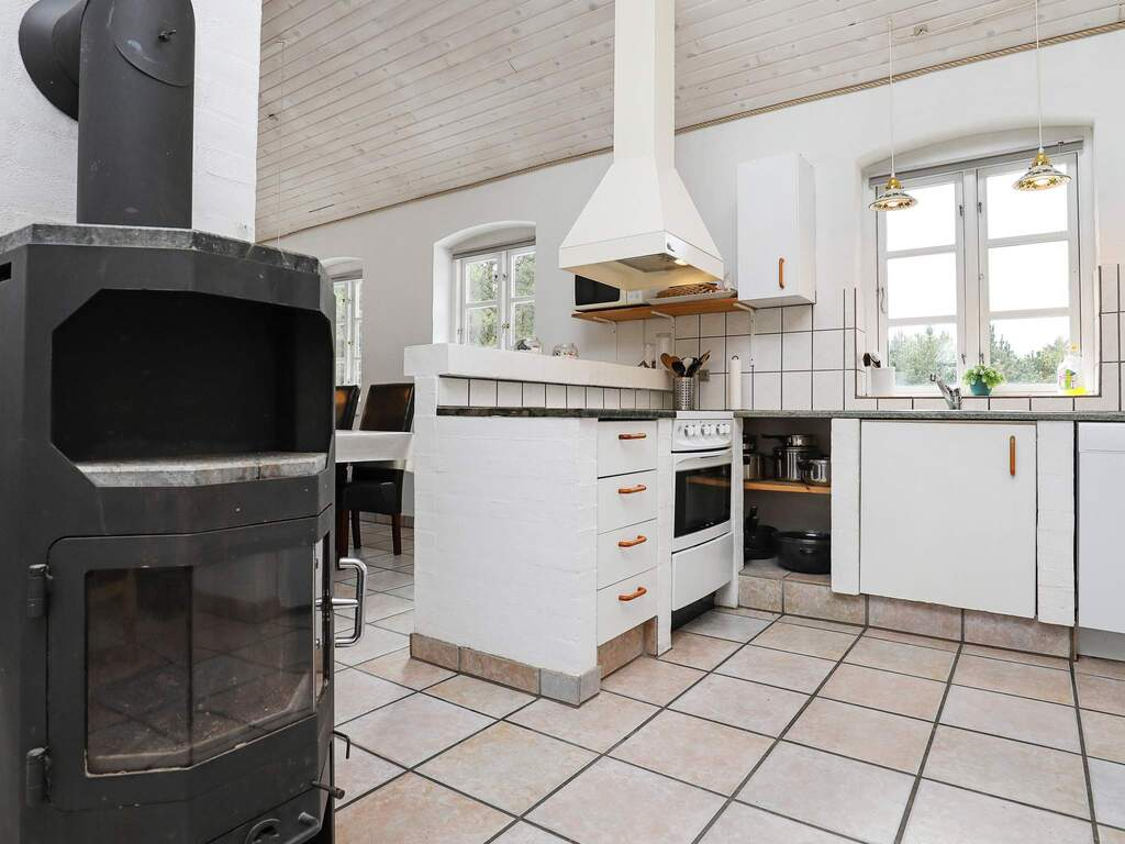 Zusatzbild Nr. 06 von Ferienhaus No. 11242 in Blåvand