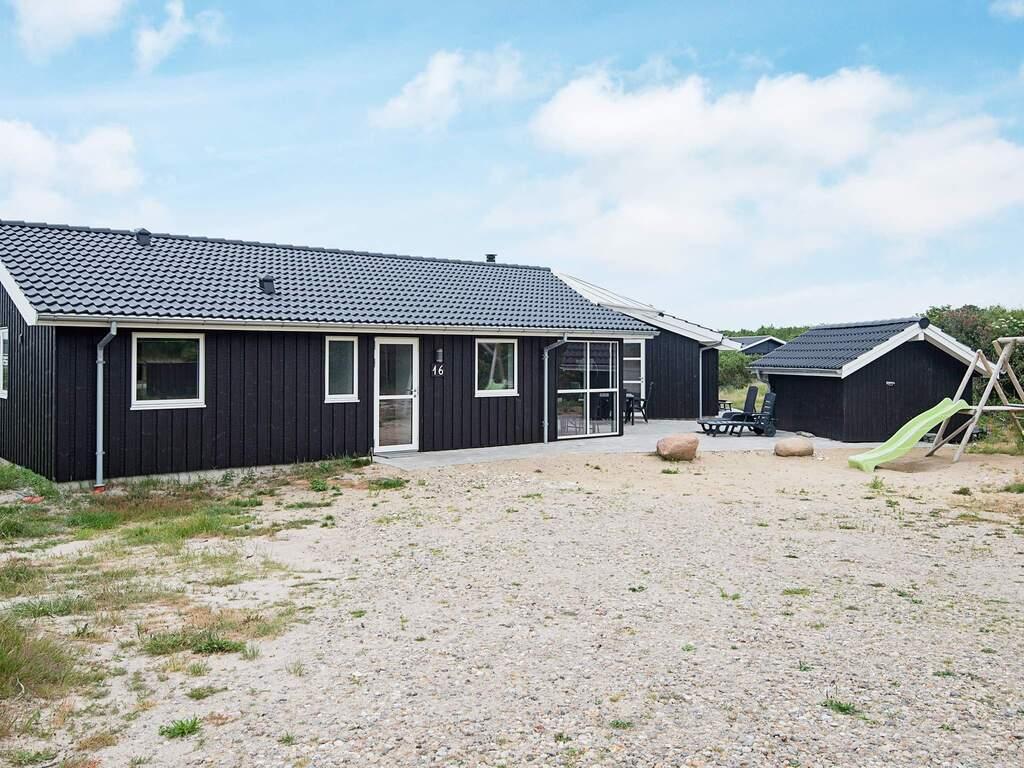 Detailbild von Ferienhaus No. 11257 in Vejers Strand