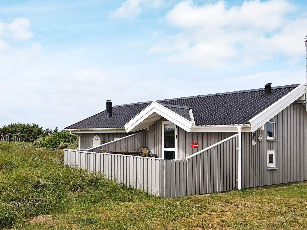 Zusatzbild Nr. 01 von Ferienhaus No. 11283 in Hj�rring