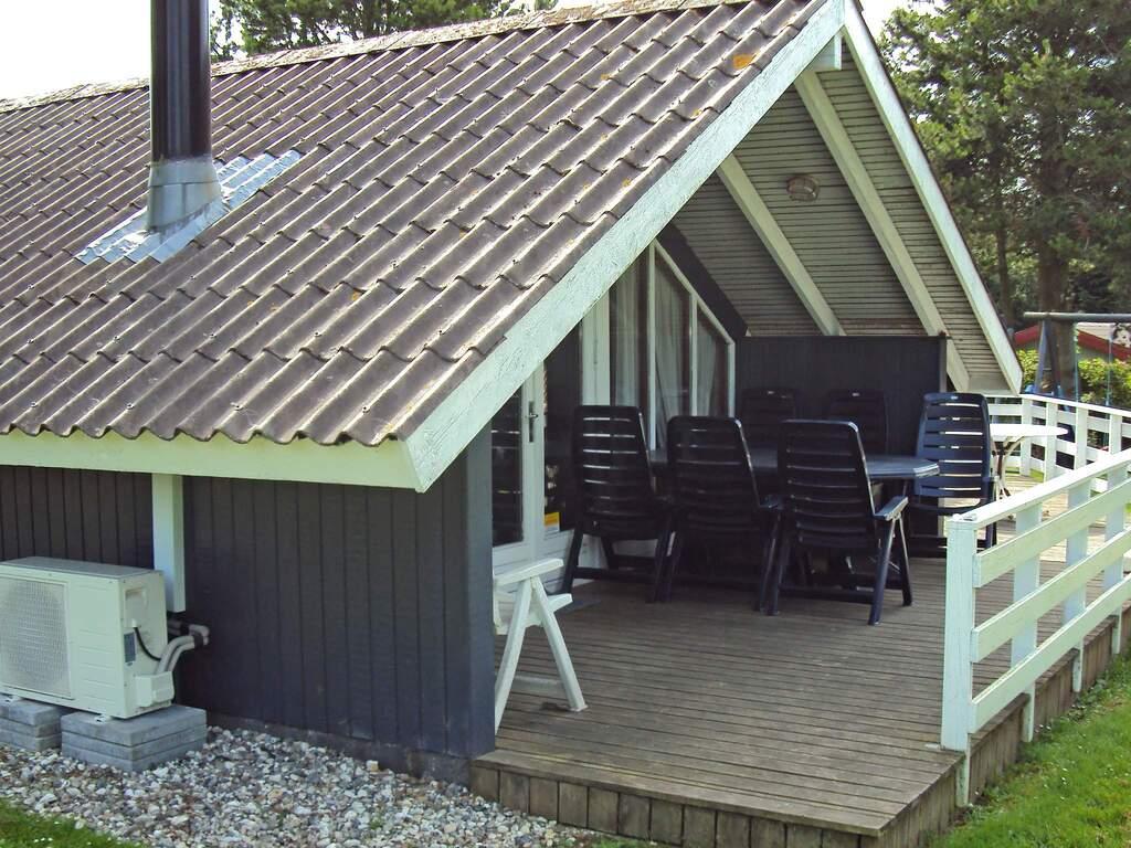 Detailbild von Ferienhaus No. 11398 in Hejls