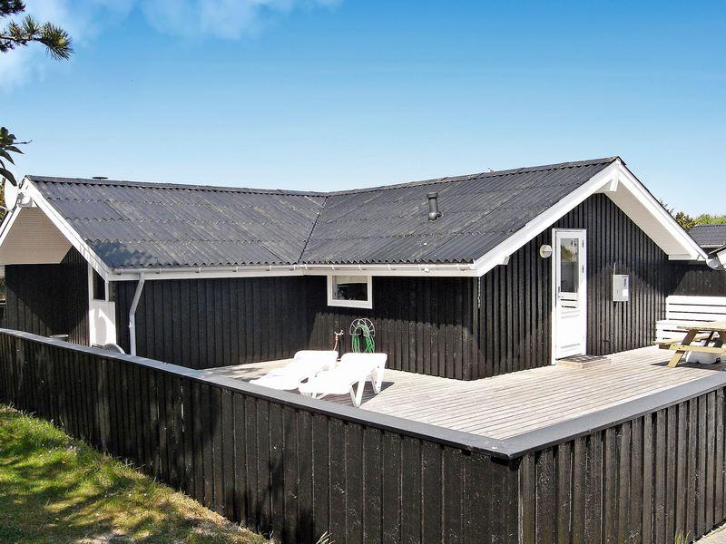 Detailbild von Ferienhaus No. 11529 in Fanø