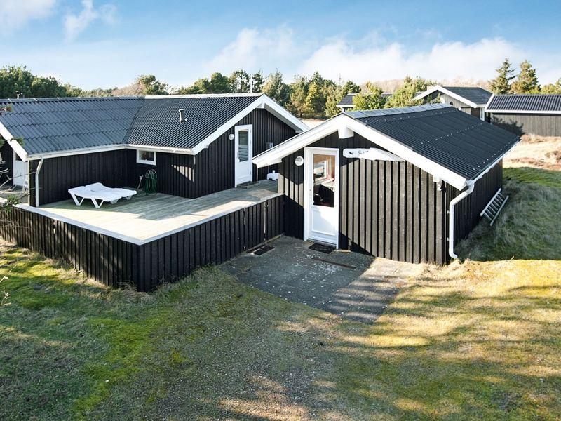 Zusatzbild Nr. 01 von Ferienhaus No. 11529 in Fanø