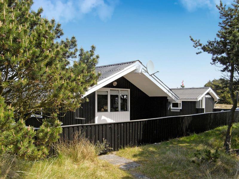 Zusatzbild Nr. 02 von Ferienhaus No. 11529 in Fanø