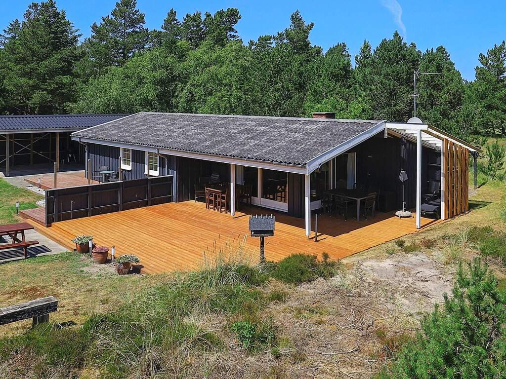 Detailbild von Ferienhaus No. 11544 in Blåvand