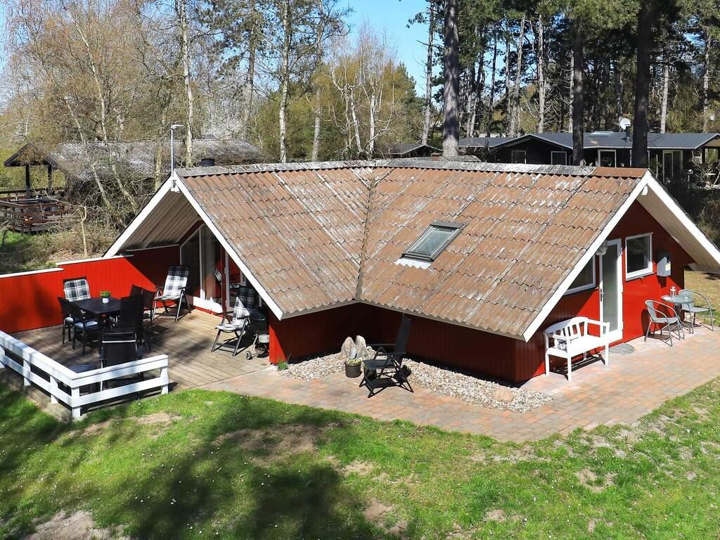 Detailbild von Ferienhaus No. 12016 in Humble