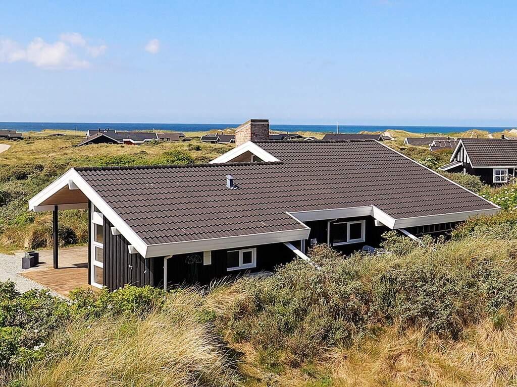 Umgebung von Ferienhaus No. 12055 in Hjørring