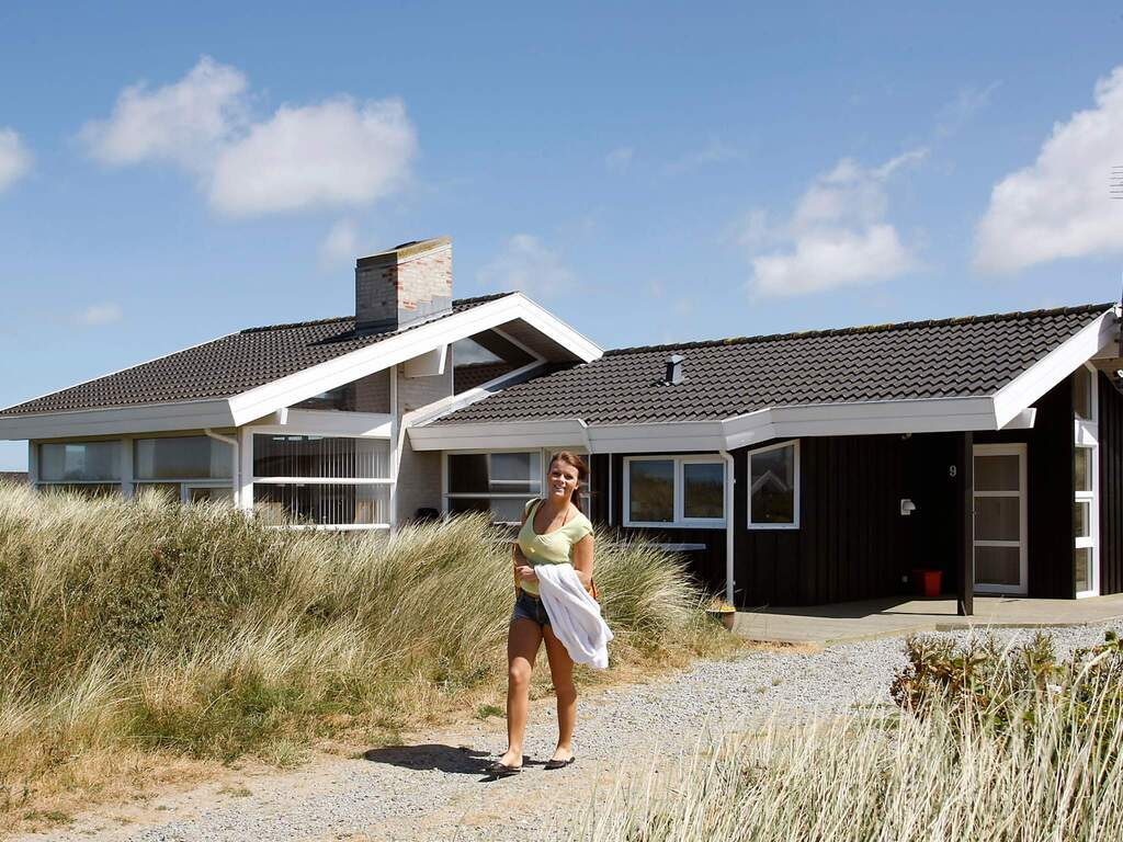 Zusatzbild Nr. 01 von Ferienhaus No. 12055 in Hjørring
