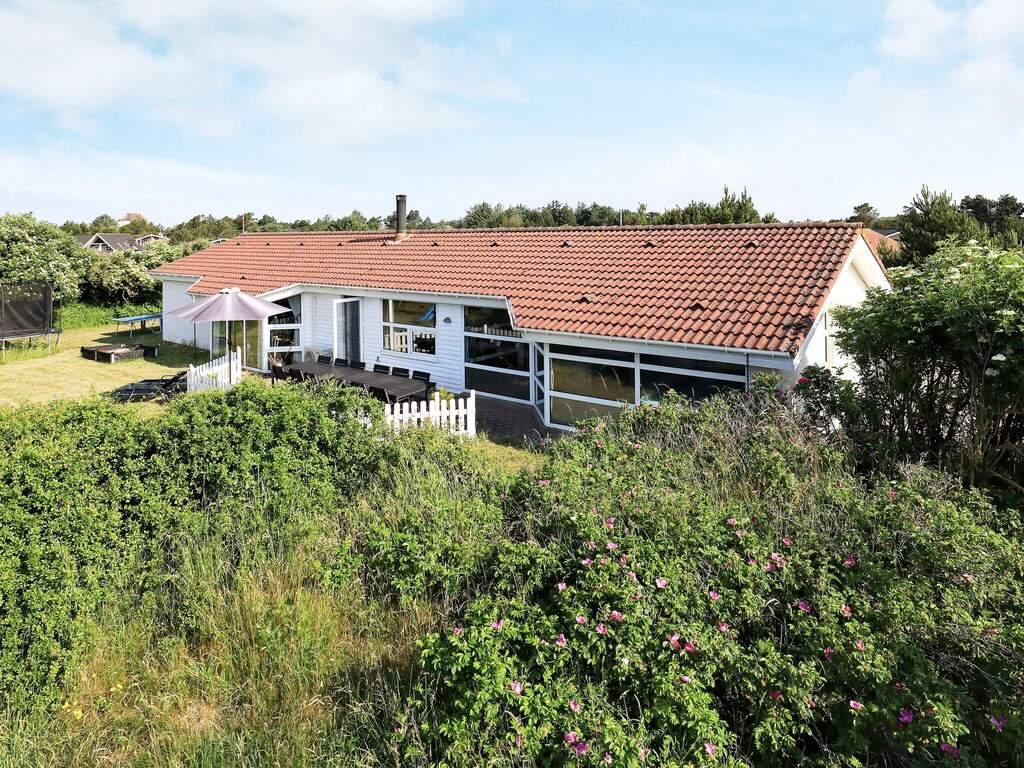 Detailbild von Ferienhaus No. 12101 in Vejers Strand