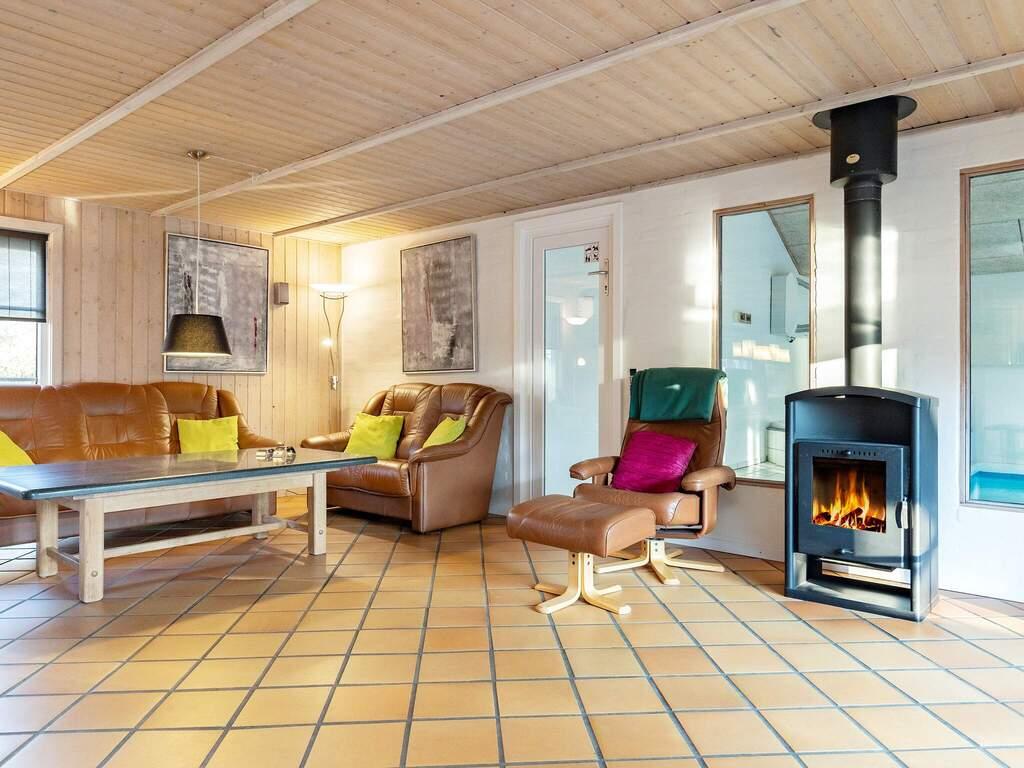 Zusatzbild Nr. 01 von Ferienhaus No. 12102 in Vejers Strand