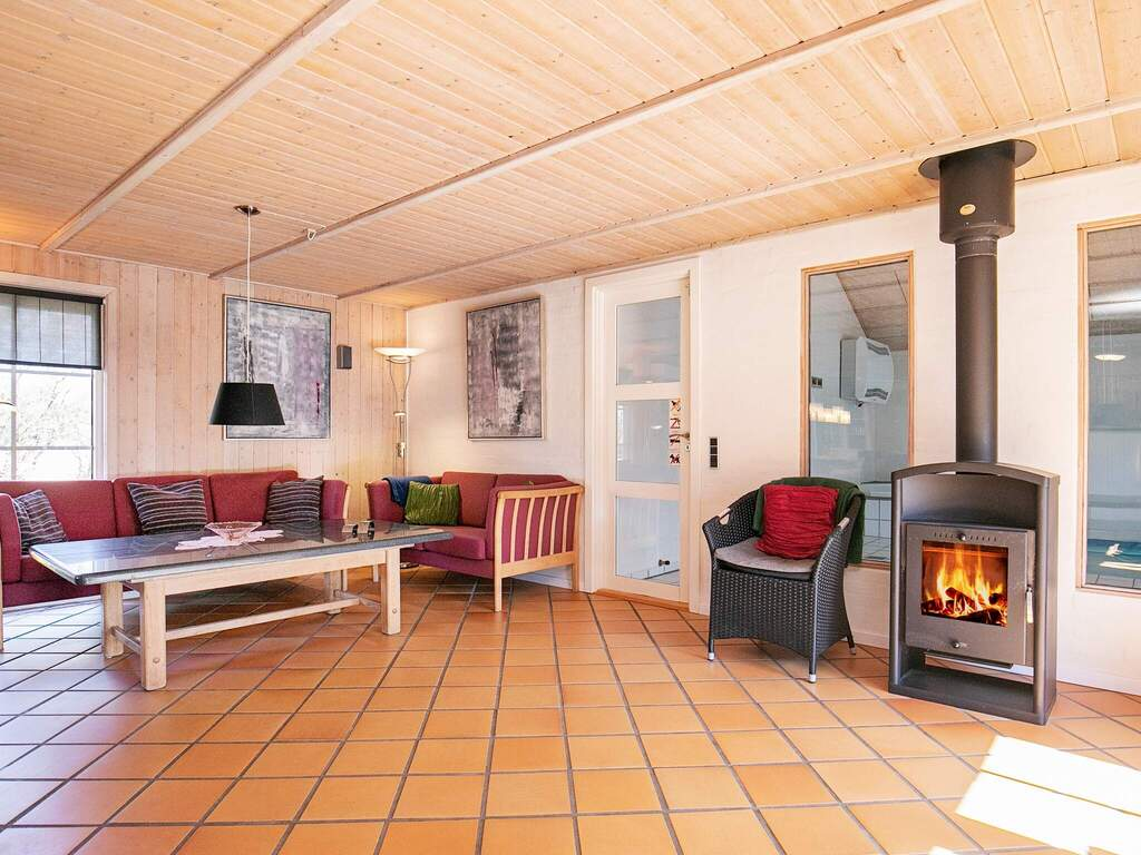 Zusatzbild Nr. 02 von Ferienhaus No. 12102 in Vejers Strand