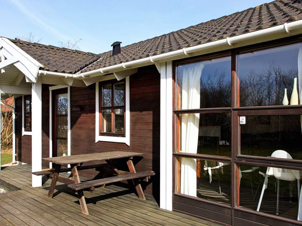 Umgebung von Ferienhaus No. 12103 in Hemmet