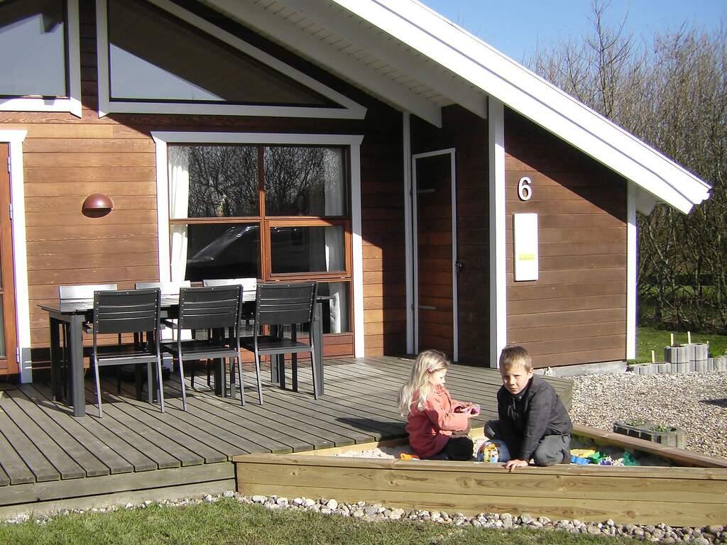 Zusatzbild Nr. 01 von Ferienhaus No. 12103 in Hemmet