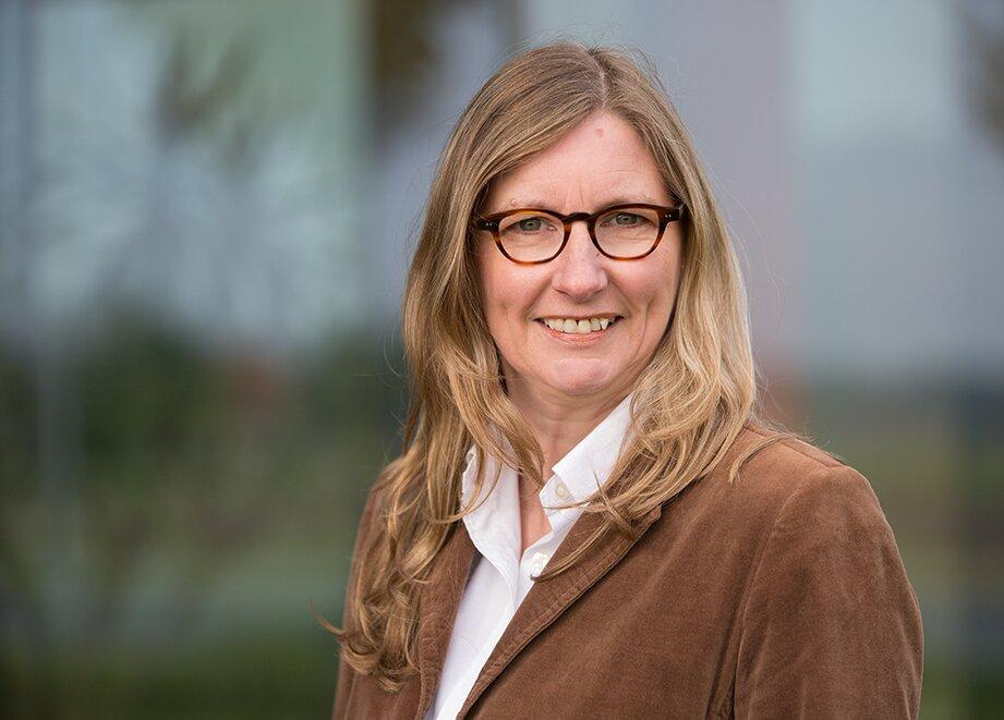 Ihre Ansprechpartnerin Gabi Eickmeier