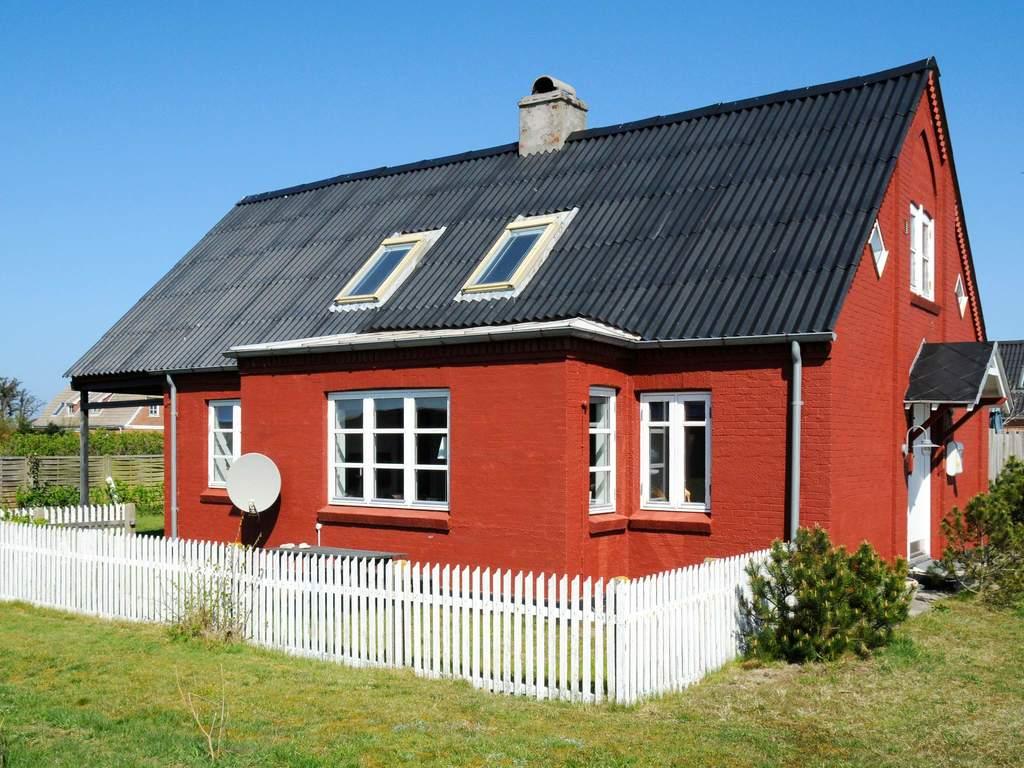 Detailbild von Ferienhaus No. 12394 in Harboøre