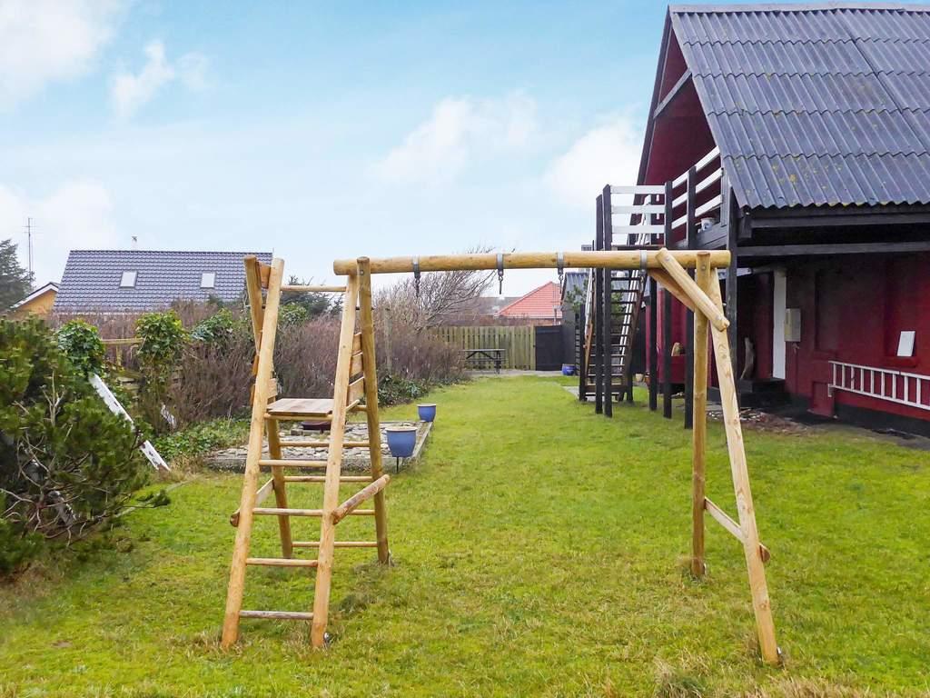 Zusatzbild Nr. 06 von Ferienhaus No. 12394 in Harboøre