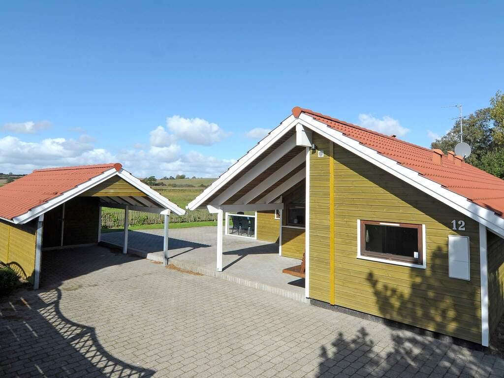 Umgebung von Ferienhaus No. 12562 in Broager