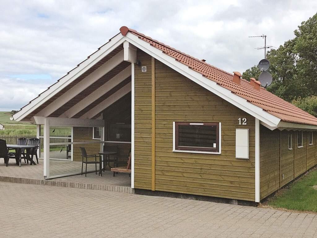 Zusatzbild Nr. 03 von Ferienhaus No. 12562 in Broager