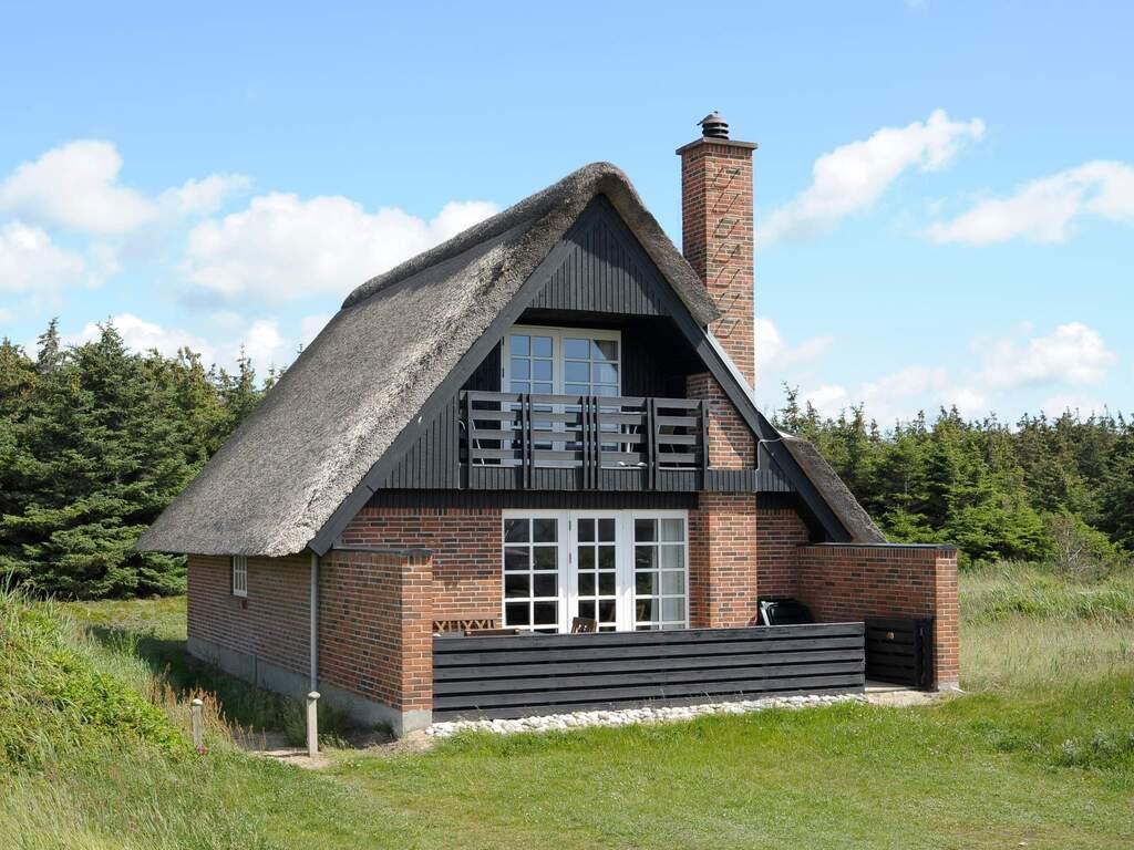 Detailbild von Ferienhaus No. 12592 in Harboøre
