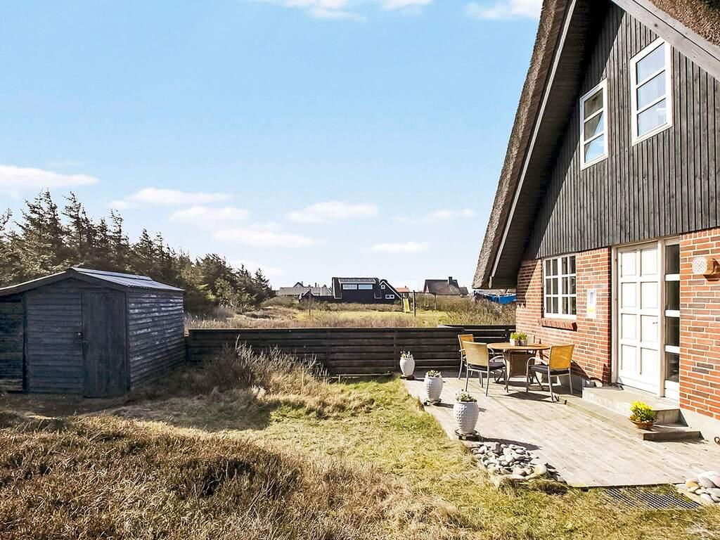 Zusatzbild Nr. 02 von Ferienhaus No. 12592 in Harboøre
