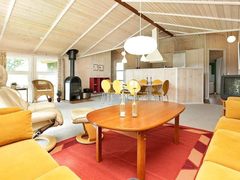 Zusatzbild Nr. 01 von Ferienhaus No. 12607 in Blåvand